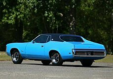 1971 Mercury Cougar for sale 100988418