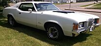 1971 Mercury Cougar XR7 Coupe for sale 100996444