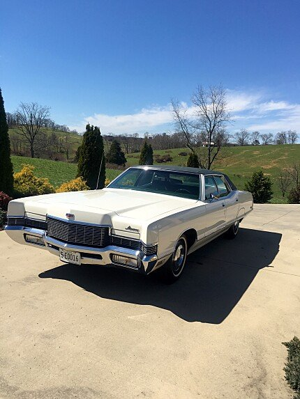 1971 Mercury Marquis for sale 100750063