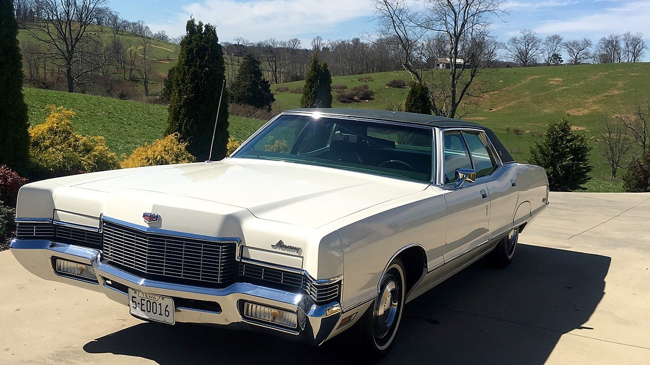Mercury marquis classics for sale classics on autotrader 1971 mercury marquis for sale 100750063 publicscrutiny Choice Image
