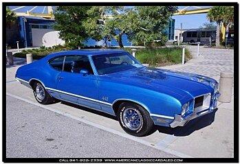 1971 Oldsmobile 442 for sale 100766499