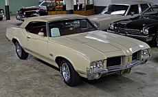 1971 Oldsmobile 442 for sale 101033721