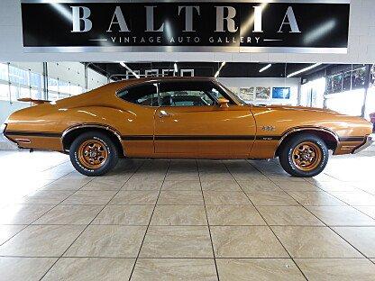 1971 Oldsmobile 442 for sale 100899399