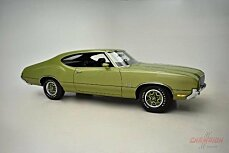 1971 Oldsmobile 442 for sale 100926640