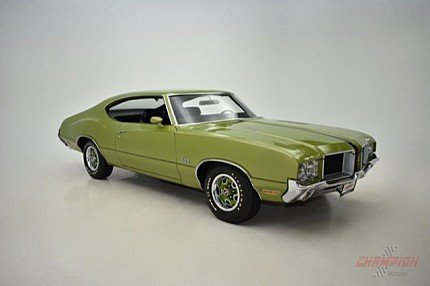 1971 Oldsmobile 442 for sale 100926956