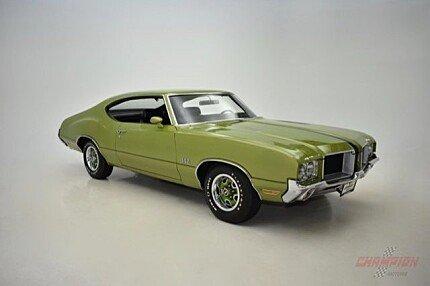 1971 Oldsmobile 442 for sale 100926956
