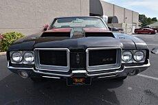 1971 Oldsmobile 442 for sale 100957873