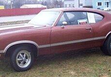 1971 Oldsmobile 442 for sale 100977132