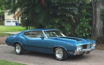 1971 Oldsmobile 442 for sale 101041231