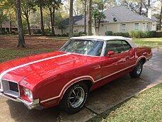 1971 Oldsmobile 442 for sale 101045227