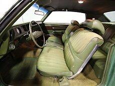 1971 Oldsmobile Cutlass for sale 100763604