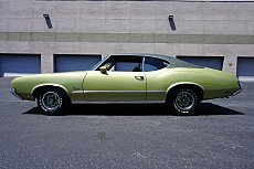 1971 Oldsmobile Cutlass for sale 100986006
