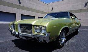 1971 Oldsmobile Cutlass for sale 101003964