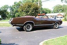 1971 Oldsmobile Cutlass for sale 101016838