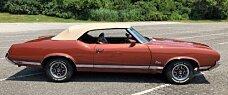 1971 Oldsmobile Cutlass for sale 101029085