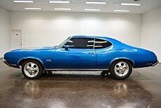 1971 Oldsmobile Cutlass for sale 101052070