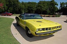 1971 Plymouth Barracuda for sale 100794844