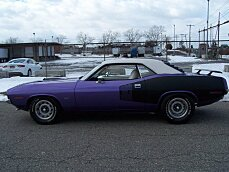 1971 Plymouth Barracuda for sale 100846879