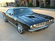 1971 Plymouth Barracuda for sale 100925260