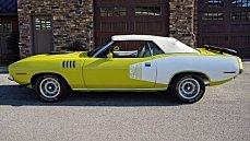 1971 Plymouth Barracuda for sale 100927663