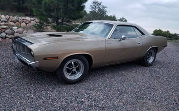 1971 Plymouth Barracuda for sale 101011959