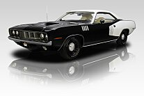 1971 Plymouth CUDA for sale 100727898