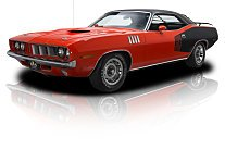 1971 Plymouth CUDA for sale 100747347