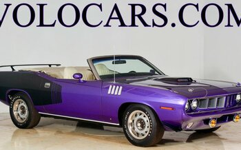 1971 Plymouth CUDA for sale 100749345