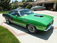 1971 Plymouth CUDA for sale 100772919