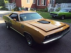1971 Plymouth CUDA for sale 100776110