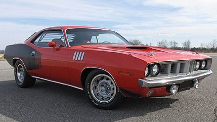 1971 Plymouth CUDA for sale 100778435