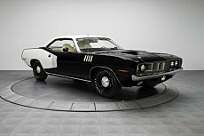 1971 Plymouth CUDA for sale 100786532