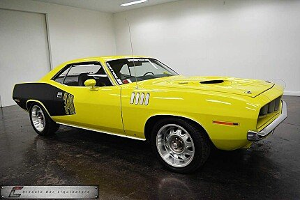 1971 Plymouth CUDA for sale 100794142