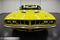 1971 Plymouth CUDA for sale 100831977