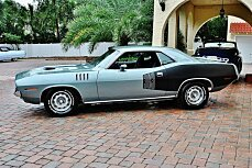 1971 Plymouth CUDA for sale 100887230