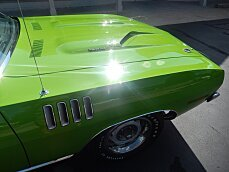 1971 Plymouth CUDA for sale 100887939