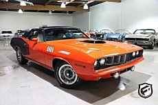 1971 Plymouth CUDA for sale 100946239