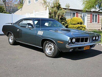 1971 Plymouth CUDA for sale 100984584