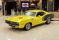 1971 Plymouth CUDA for sale 100999740
