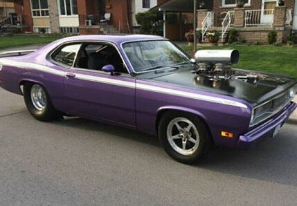 1971 Plymouth Duster for sale 100793328