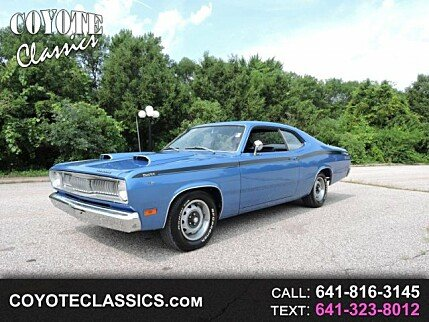 1971 Plymouth Duster for sale 101003045