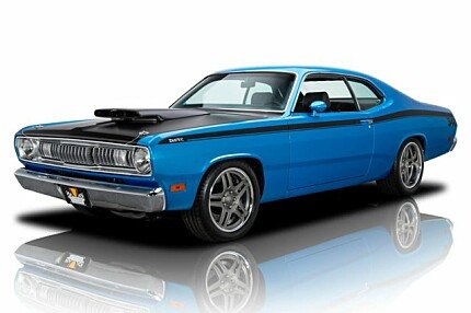 1971 Plymouth Duster for sale 101006016