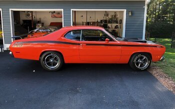 1971 Plymouth Duster for sale 101030788