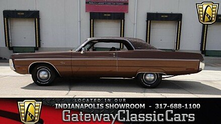 1971 Plymouth Fury for sale 100795909
