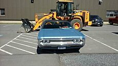 1971 Plymouth Fury for sale 100824912