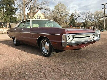 1971 Plymouth Fury for sale 100874314