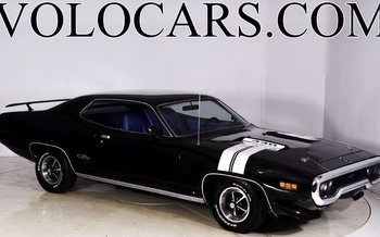 1971 Plymouth GTX for sale 100747933