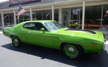 1971 Plymouth GTX for sale 100887834
