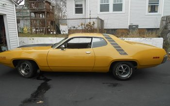 1971 Plymouth Roadrunner for sale 100787274