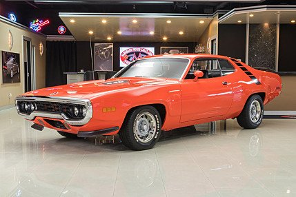 1971 Plymouth Roadrunner for sale 100894622